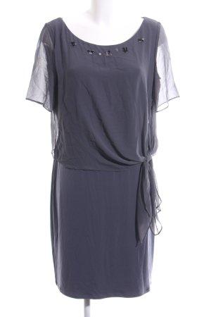 Vera Mont Abendkleid hellgrau Elegant