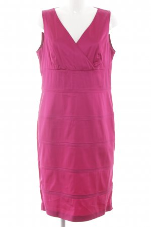 Vera Mont Abendkleid pink Party-Look