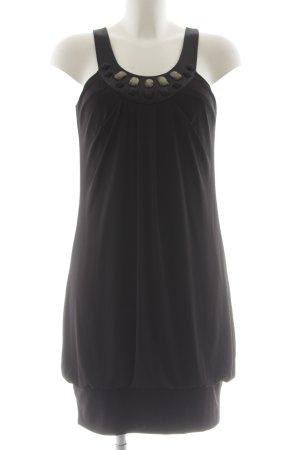 Vera Mont Abendkleid schwarz Party-Look