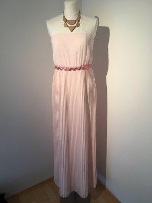Vera Mont Abendkleid Ballkleid Abiball Hochzeit Gr. 36 rosa NEU