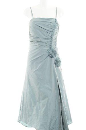Vera Mont Abendkleid blassblau Elegant