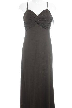 Vera Mont Abendkleid braun-bronzefarben Elegant