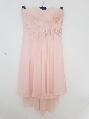 Vera Mont Abendkleid / Cocktailkleid in rosa