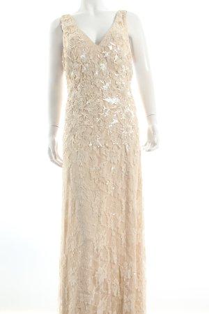 Vera Mont Abendkleid creme Eleganz-Look