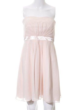 Vera Mont Abendkleid creme Elegant