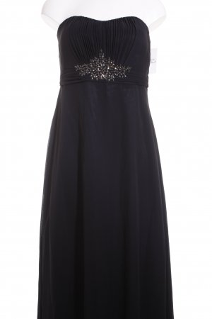 Vera Mont Abendkleid dunkelblau Elegant