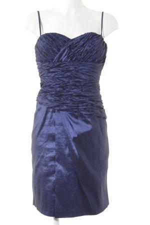 Vera Mont Abendkleid dunkelviolett Elegant
