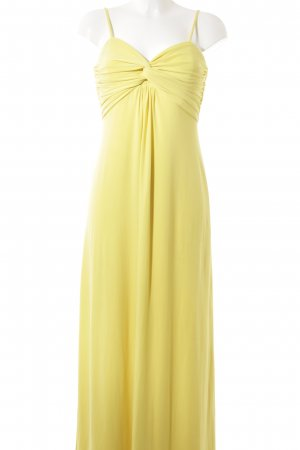 Vera Mont Abendkleid gelb Elegant