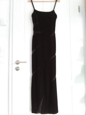 Vera Mont Abendkleid Gr. 34 ( Samt) - Neuwertig !