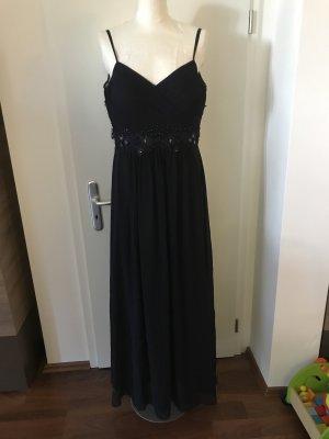 Kleid 42 blau