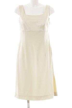 Vera Mont Abendkleid hellgelb Elegant
