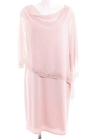 Vera Mont Abendkleid hellrosa Elegant