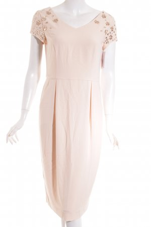 Vera Mont Robe de soirée rose clair élégant