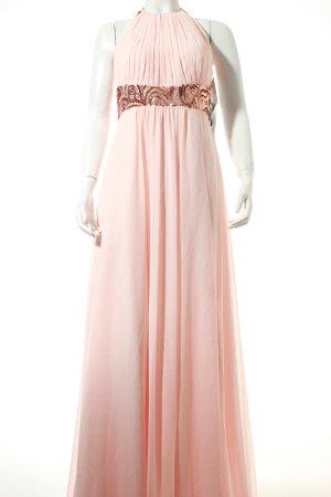Vera Mont Abendkleid hellrosa Eleganz-Look