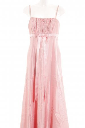 Vera Mont Abendkleid hellrosa klassischer Stil