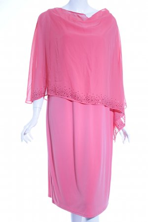 Vera Mont Abendkleid hellrot Elegant