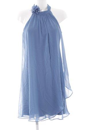Vera Mont Abendkleid kornblumenblau Elegant