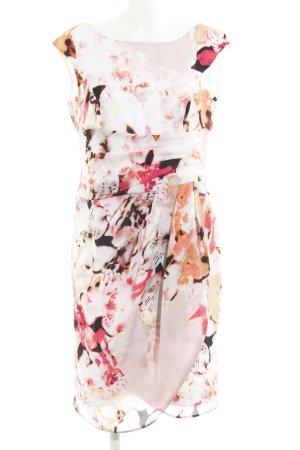 Vera Mont Abendkleid Mustermix Business-Look
