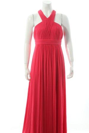 Vera Mont Abendkleid pink Eleganz-Look