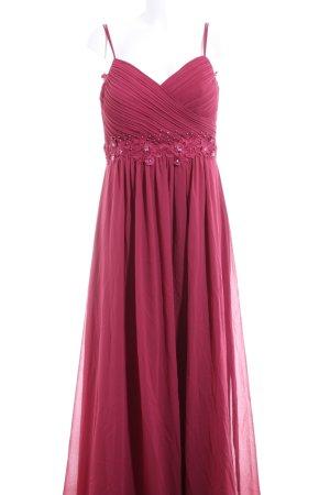 Vera Mont Abendkleid purpur Elegant