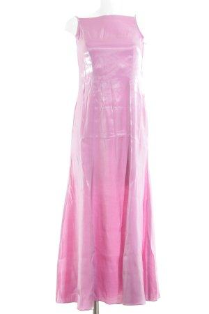 Vera Mont Abendkleid rosa Elegant