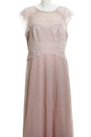 268ae5f350a5 Vera Mont Abito da sera rosa pallido elegante