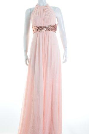Vera Mont Abendkleid rosé Eleganz-Look