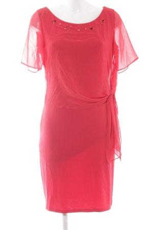 Vera Mont Abendkleid rot Elegant