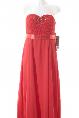 Vera Mont Abendkleid rot Party-Look