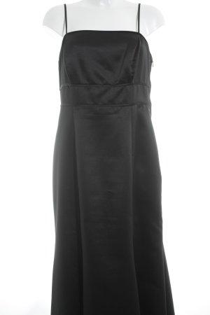 Vera Mont Abendkleid schwarz Casual-Look