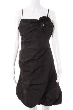 Vera Mont Abendkleid schwarz Elegant