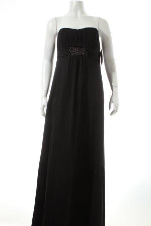Vera Mont Abendkleid schwarz Eleganz-Look