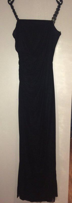 Vera Mont Abendkleid schwarz Gr. 36
