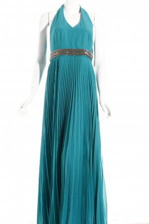 Vera Mont Abendkleid türkis Elegant
