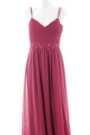 Vera Mont Abendkleid violett Elegant