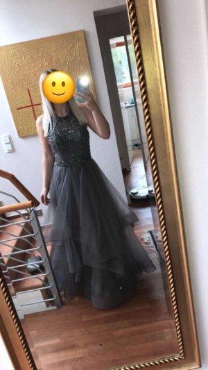 Vera Mont Ball Dress multicolored