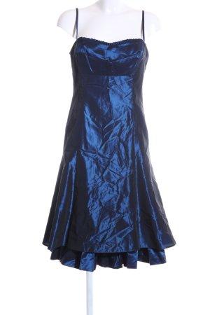 Vera Mont Ballkleid blau Elegant