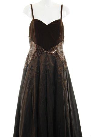 Vera Mont Ballkleid braun-bronzefarben Elegant
