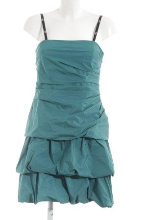 Vera Mont Ballkleid kadettblau 80ies-Stil