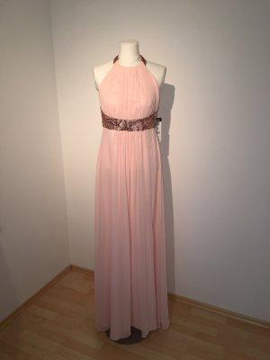 Vera Mont Ballkleid Kleid Gr.36 NEU Hochzeit rosa