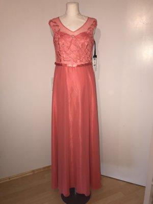Vera Mont Ballkleid Kleid Gr.38 NEU Abendkleid elegant