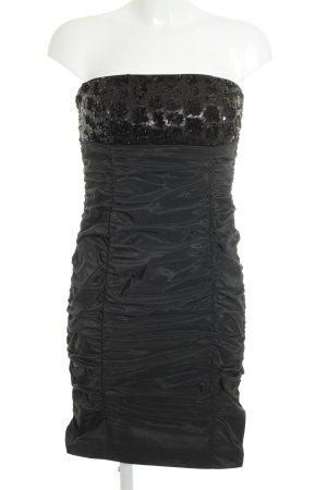 Vera Mont Ballkleid schwarz Elegant