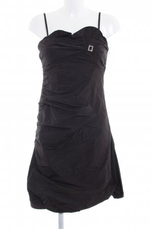 Vera Mont Balloon Dress black elegant