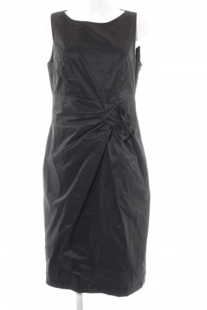 Vera Mont Kokerjurk zwart elegant