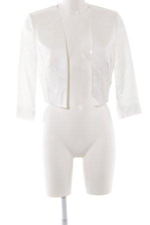 Vera Mont Bolero weiß Elegant