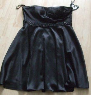 VERA MONT Cocktailkleid Abendkleid schwarz Gr. 40