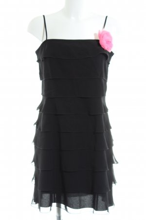 Vera Mont Cocktailkleid schwarz Elegant