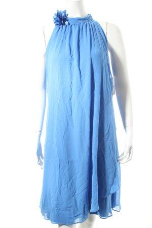 Vera Mont Cocktailkleid blau klassischer Stil