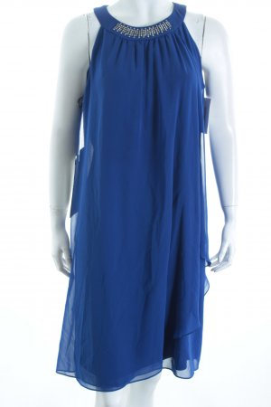 Vera Mont Cocktailkleid blau Party-Look