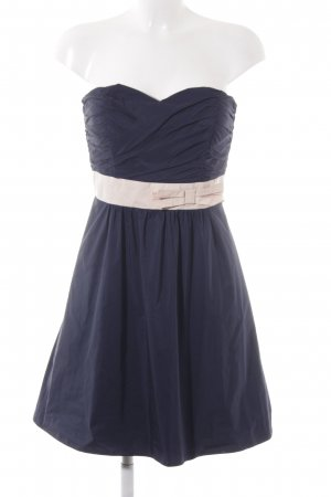 Vera Mont Cocktailkleid dunkelblau Elegant